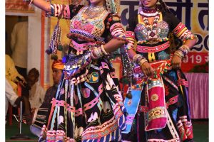 Culture Program - Traditional Dance